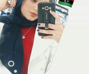 Libya, libyan girls, and libyangirl image