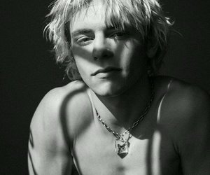 black and white, boys, and ross lynch image