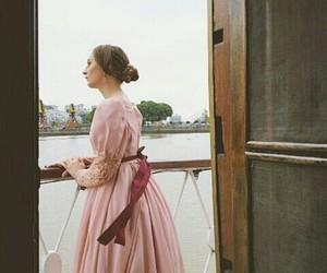 actress, victorian, and voyage image