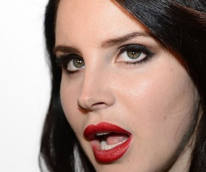 lana del rey, beautiful, and eyes image