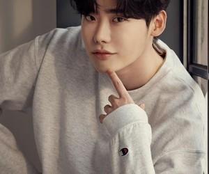 korean, lee jong suk, and korea image
