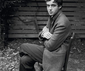 actor and alex lawther image
