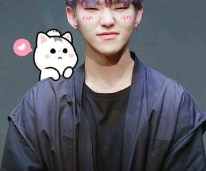 17, Seventeen, and kwon soonyoung image