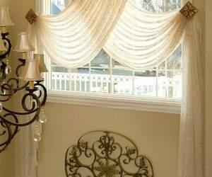 brown, house, and cortinas image
