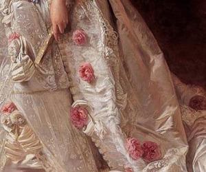 dress and lady image