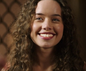 anna popplewell, reign, and Queen image