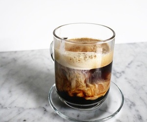 marble, caffeine, and coffee image