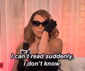 mariah, Mariah Carey, and meme image