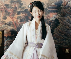 iu, moon lovers, and kpop image
