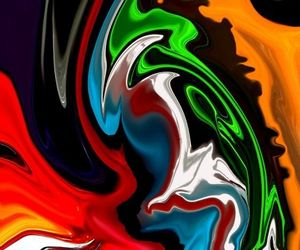 abstract, abstract art, and background image