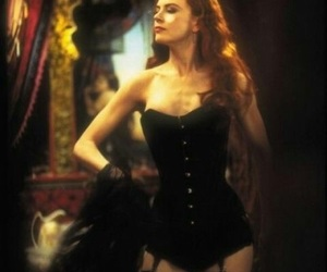 moulin rouge, Nicole Kidman, and sexy image