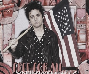 billie joe armstrong, edit, and green day image