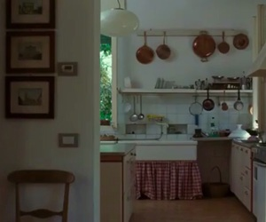 kitchen, vintage, and house image