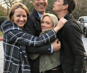 fox and the gifted image