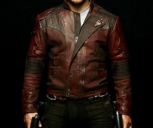 chris pratt, guardians of the galaxy, and star lord image