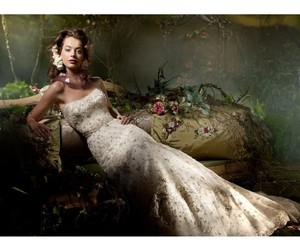 dresses, style, and gowns image