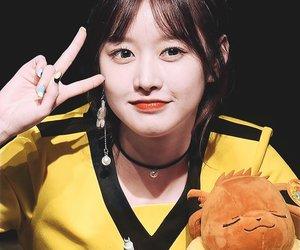 cute girl, mimi, and 미미 image