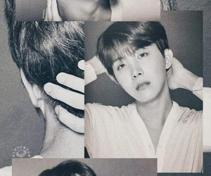 kpop, wallpaper, and jhope image