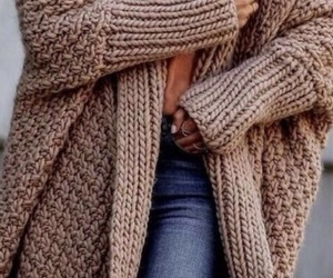 fall, outfit, and style image