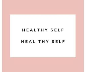 empowerment, heal, and health image
