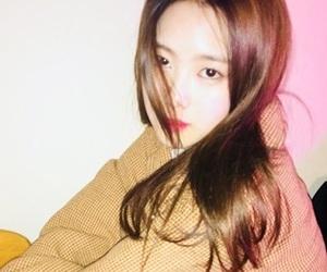 beautiful, korean, and aestetic image