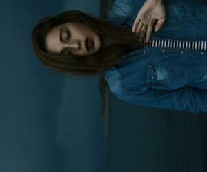 beauty, lake, and blue image