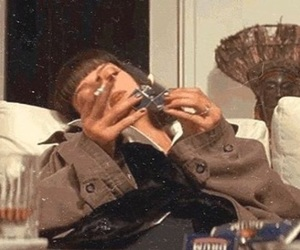 pulp fiction and gif image