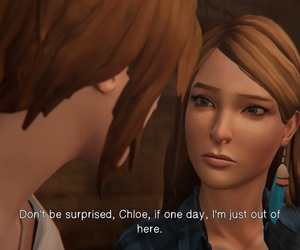 before the storm, videogame, and chloe price image