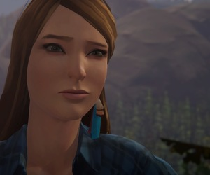 before the storm, chloe price, and videogame image