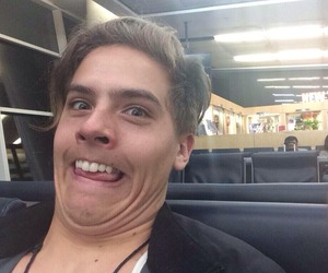 sprouse twins and dylansprouse image