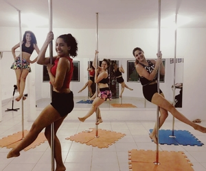 brazil, love, and dance image