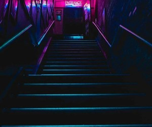 aesthetic, club, and pink image