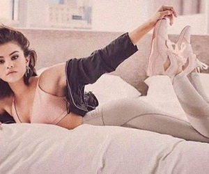 selena gomez and puma image
