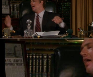 funny, how i meet your mother, and marshall eriksen image
