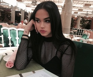 maggie lindemann, girl, and tumblr image