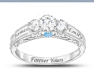 promise rings image