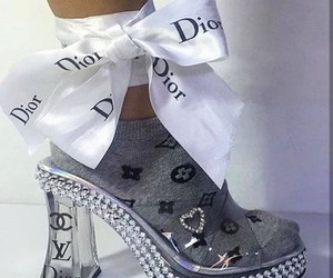 fashion and dior image