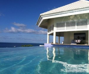 Caribbean, hotels, and luxury image