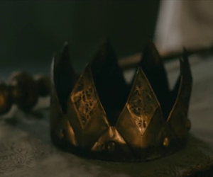 Alfred, crown, and king image