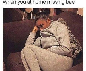 bae, home, and true image