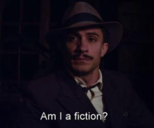 cine, fiction, and gael garcia bernal image