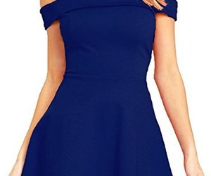Amazon, party dress, and casual dress image