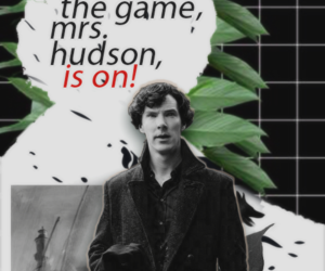 benedict, wallpaper, and edit image