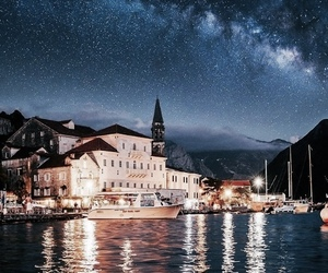 adriatic sea, aesthetic, and alternative image
