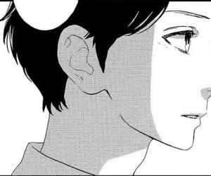 manga, shishio satsuki, and 獅子尾 五月 image