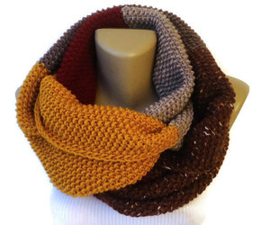 scarf, gift ideas, and gifts for women image