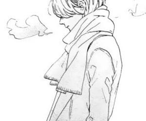shishio satsuki, 獅子尾 五月, and manga image