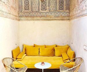 arab, decor, and interior image