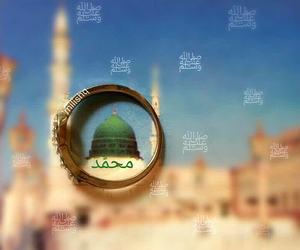 islam, madina, and islamic image