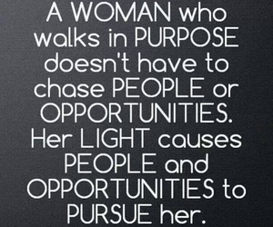 woman, light, and quotes image